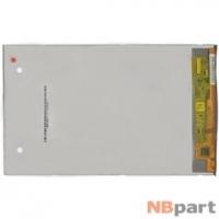 Дисплей 8.0 / FPC 39 pin 1280x800 3mm / N080ICP-G01 Rev. B1