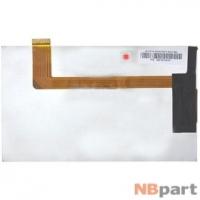 Дисплей 7.0 / шлейф 30 pin 1024x600 (97x164mm) / AYF070D3010