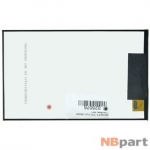 Дисплей 8.0 / FPC 31 pin 1280x800 (114x184mm) 3mm / FY08021DI27A22-1-FPC1-A
