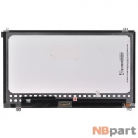 Матрица 11.6 / LED / Slim (3mm) / 30 (eDP) / 1366X768 (HD) / HN116WX1-100 / IPS-ADS Asus T200
