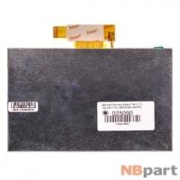 Дисплей 7.0 / шлейф 39 pin 1024x600 3mm / BA070WS1-400FPC / Samsung Galaxy Tab 3 7.0 Lite SM-T116