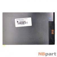 Дисплей 8.0 / MIPI 44 pin (115x184mm) 3mm / TV080WXB-NV0