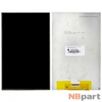Дисплей 10.1 / FPC 40 pin 1280x800 3mm / KD101N37-40NA-A10 / Acer Iconia One 10 B3-A20
