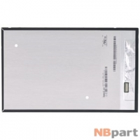 Дисплей 8.0 / FPC 31 pin 1280x800 3mm / N080ICE-GB1 REV. A1 / Acer Iconia One 8 (B1-820)