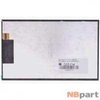Дисплей 8.0 / FPC 31 pin 1280x800 (114x184mm) 3mm / YDS080WQ01