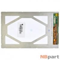Дисплей 9.6 / FPC 40 pin 1280x800 3mm / BP096WX1-100