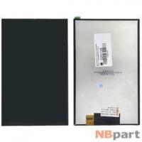 Дисплей 8.0 / FPC 31 pin 1280x800 (114x184mm) 3mm / YY8S0806DXS21IV0-A