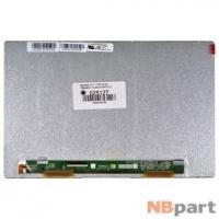Дисплей 10.1 / FPC 40 pin 1280x800 / CLAA101WH13 LE