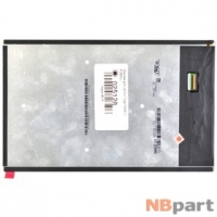 Дисплей 8.0 / FPC 39 pin 1920x1200 3mm / Lenovo Yoga Tablet 2 8 (830L)
