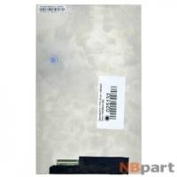 Дисплей 8.0 / FPC 40 pin 1280x800 3mm / KW080IA-06B