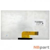 Дисплей 9.0 / шлейф 30 pin 1024x600 (125x208mm) 3mm / PFP-SL090102C-01