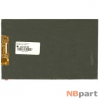 Дисплей 10.1 / FPC 40 pin 1280x800 (143x229mm) / KD101N66-40NI-K2-RevB