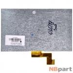 Дисплей 9.0 / шлейф 30 pin 1024x600 (126x 210mm) 3mm / MF0901653001B