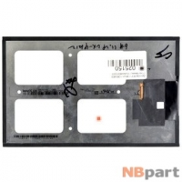 Дисплей 8.0 / FPC 39 pin 1280x800 (114x184mm) / CLAA080WQ03