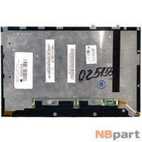 Дисплей 10.1 / MIPI 40 pin 1920x1200 3mm / 61.YJY01.003 / Sony Xperia Tablet Z SGP311