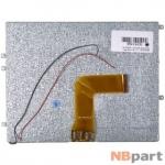 Дисплей 9.7 / шлейф 51 pin 1024x768 / HX097D36TM03-G3 / Провод на подсветку