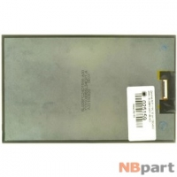 Дисплей 8.0 / FPC 30 pin 1280x800 3mm / SL008PC24D1166-A00