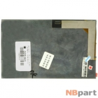 Дисплей 8.0 / FPC 31 pin 1280x800 (115x184mm) / DX0800BE31A0