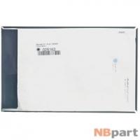 Дисплей 9.6 / 40 pin 1280x800 (137x216mm) / BG096BL1890II81IA-JYH