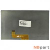 Дисплей 10.1 / шлейф 40 pin 1024x600 / H101H30-V4