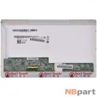 Матрица 10.1 / LED / Normal (5mm) / 40 pin L-D / 1024x576 / HSD101PFW1 A03