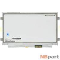 Матрица 10.1 / LED / Slim (3mm) / 40 pin R-D / 1366X768 (HD) / B101XTN01.1 / L-R