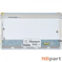 Матрица 11.6 / LED / Normal (5mm) / 40 pin R-D / 1366X768 (HD) / B116XW02 V.0 / TN