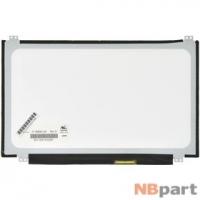 Матрица 11.6 / LED / Slim (3mm) / 40 pin R-D / 1366X768 (HD) / B116XW03 V.2 / TN U-D