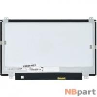 Матрица 11.6 / LED / Slim (3mm) / 30 (eDP) R-D / 1366X768 (HD) / N116BGE-E42 / TN U-D