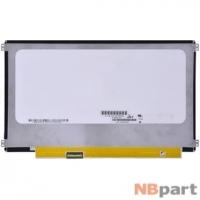 Матрица 11.6 / LED / Slim (3mm) / 30 (eDP) / 1920x1080 (FHD) / N116HSE-EA1 / IPS-AAS ASUS UX21A ZENBOOK