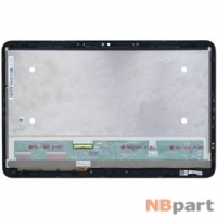 Матрица 12.5 / LED / Slim (3mm) / 40 pin L-D / 1920x1080 (FHD) / LP125WF1(SP)(A2) / (с тачскрином)