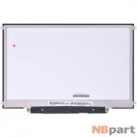Матрица 13.3 / LED / Slim (3mm) / 30 (eDP) Front / 1280x800 / N133I6-L09 / TN L-R