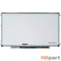 Матрица 13.3 / LED / Slim (3mm) / 40 pin R-D / 1366X768 (HD) / B133XW01 V.2 / TN L-R