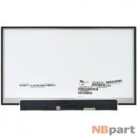 Матрица 13.3 / LED / Slim (3mm) / 40 pin R-D / 1366X768 (HD) / LTN133AT25 / TN