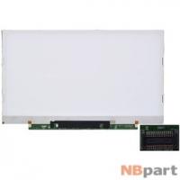 Матрица 13.3 / LED / Slim (3mm) / 34 pin MIPI Front / 1366X768 (HD) / B133XTF01.1 / Коннектор с отверстиями