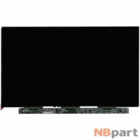 Матрица 13.3 / LED / Slim (3mm) / 30 (eDP) Front / 1600x900 (HD+) / CLAA133UA02S