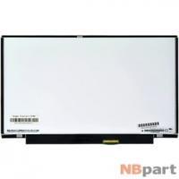 Матрица 13.3 / LED / Slim (3mm) / 40 pin R-D / 1600x900 (HD+) / N133FGE-L31