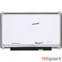 Матрица 13.3 / LED / Slim (3mm) / 30 (eDP) R-D / 1366X768 (HD) / N133BGE-EAB / TN matt U-D