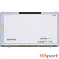 Матрица 13.3 / LED / UltraSlim (3mm) / 40 pin L-D / 1366X768 (HD) / LTN133AT23-C01 / TN U-D