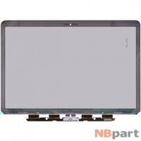 Матрица 13.3 / LED / 2560x1600 / LP133WQ1(SJ)(A1) / MacBook Pro 13 A1425 (EMC 2672) 2013