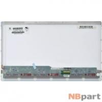 Матрица 14.0 / LED / Normal (5mm) / 30 (eDP) R-D / 1366X768 (HD) / N140B6-D11