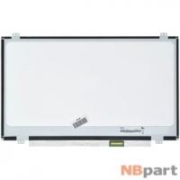 Матрица 14.0 / LED / Slim (3mm) / 30 (eDP) R-D / 1366X768 (HD) / N140BGE-E43 / TN glare U-D