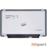 Матрица 14.0 / LED / Slim (3mm) / 30 (eDP) R-D / 1600x900 (HD+) / B140RTN03.0 / TN U-D