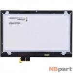Модуль (матрица + тачскрин) 14.0 30 pin eDP 1920x1080 (FHD) для Acer Aspire V7-482P