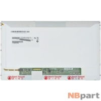 Матрица 14.0 / LED / Normal (5mm) / 40 pin L-D / 1366X768 (HD) / B140XW01 V.9 (Only for Samsung) / уникальная