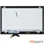 Модуль (матрица + тачскрин) 14.0 30 pin eDP 1920x1080 (FHD) для Acer Aspire R3-471T