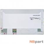 Матрица 15.6 / LED / Normal (5mm) / 40 pin L-D / 1920x1080 (FHD) / B156HW01 V.7 / TN уникальная