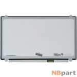 Матрица 15.6 / LED / Slim (3mm) / 40 pin R-D / 1920x1080 (FHD) / B156HW03 V.0 / TN