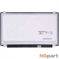 Матрица 15.6 / LED / Slim (3mm) / 30 (eDP) R-D / 1366X768 (HD) / LP156WHB(TP)(A1) / TN glare