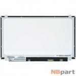 Матрица 15.6 / LED / Slim (3mm) / 30 pin eDP / 1920x1080 / LP156WF4(SP)(B1) / IPS